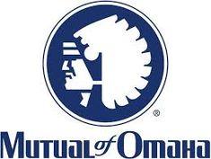 Mutual of Omaha — Designer: Bart Crosby & Co. Final Expense Life Insurance, Best Life Insurance Companies, Critical Illness Insurance, Portfolio Logo, Term Life, Monogram Logo, Logo Inspiration, Logo Design