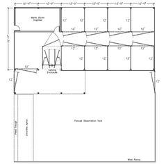 Calving Barn Designs | Hi-Hog  http://hi-hog.com/calving-barn-designs/#