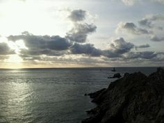 Pointe du Raz, Finistère, Bretagne