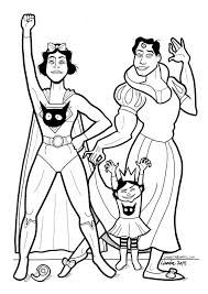 Mom's 'Super-Soft Heroes' Coloring Book Shows Little Boys That Emotion Doesn't Equal Weakness Stitch Coloring Pages, Coloring Book Pages, Coloring Pages For Kids, Coloring Sheets, Adult Coloring, Soft School, Anna E Elsa, Superhero Dress, Anatomy Coloring Book