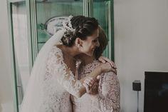 Myriam + Jorge: La boda by Hilario Sánchez « MissMrs
