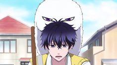Hanae and Fuzzy | Fukigen Na Mononokean | Teaser 2 #aychan-screencapture