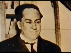 ANTONIO MACHADO Y LA REPUBLICA - YouTube