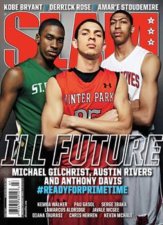 Dominated high school and college..NBA watch out