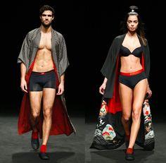 #puntoblanco moda #fw17 #underwear http://bcncoolhunter.com/2017/03/punto-blanco-calceteria-y-moda-intima-de-tradicion-textil-catalana/