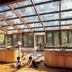 Four Season Sunrooms Novi MI 248-344-2544 sunroombuilder.us