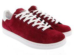 Pharrell Williams x BBC x Adidas Stan Smith ponyhair Sneakers