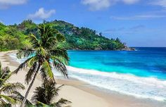 Banyan Tree Seychelles, Baía de Intendance