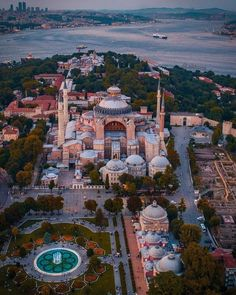 Traveling is another great hobby today, people all over the world are vouching to get to the best travel destinations and with greater exposure through Internet websites, people are exploring new destinations. Beautiful Places In The World, Places Around The World, Around The Worlds, Vacation Places, Places To Travel, Travel Destinations, Antalya, Hagia Sophia Istanbul, Grand Bazaar Istanbul