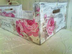 "Manualidades El Dintel: "" Rosa rosae """