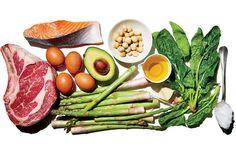 Yeni başlayanlar için ketojenik diyete giriş