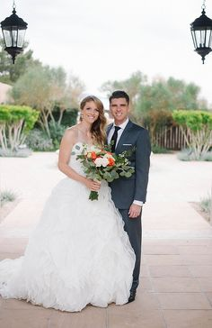 #HappilyEverAfter begins at Hotel Albuquerque at Old Town | Photography by Lisa Merino