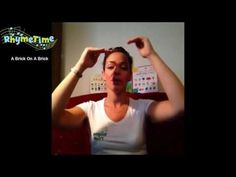 Brick On A Brick - Baby English Mind Map TTT - YouTube