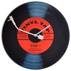 Vinyl Tap  - NEXTIME - DECORTIS.COM