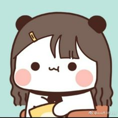 Little Panda, Panda Bear, Charlie Brown, Hello Kitty, Cute, Fictional Characters, Bears, Sugar, Kawaii