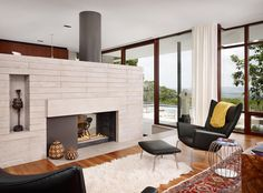 Residencia Lakeview / Alterstudio Architecture