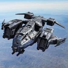 sci fi ship - Google Search