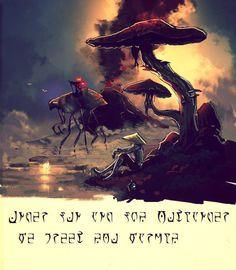 TES art,The Elder Scrolls,фэндомы,Morrowind,SapeginM92