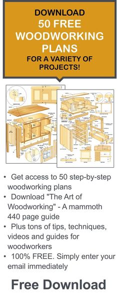 Woodworking Business Guide to Start a Carpentry Business - Free Woodworking projects / woodworking plans Guide to Start a Carpentry Business - Discover How You Can Start A Woodworking Business From Home Easily in 7 Days With NO Capital Needed!