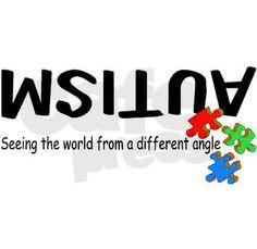 Autism Awareness Rocks!