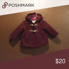 Selling this Old Navy Peacoat on Poshmark! My username is: jessicakpck. #shopmycloset #poshmark #fashion #shopping #style #forsale #Old Navy #Other