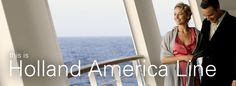 Love this cruise line - excellent service, great itineraries, beautiful ships, wonderful cuisine...