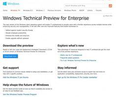 Windows TH llegaría gratis para quienes tengan Windows 8 - http://www.tecnogaming.com/2014/09/windows-th-llegaria-gratis-para-quienes-tengan-windows-8/