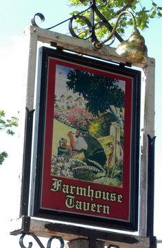 Farmhouse Tavern Shiphay Torquay