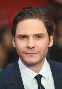 """Daniel Bruhl @ """"Captain America: Civil War"""" UK  premiere"""
