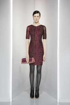 Missoni Pre-Fall 2013 Fashion Show