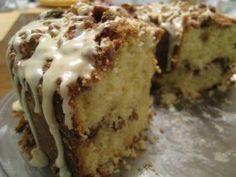 Cake Relleno