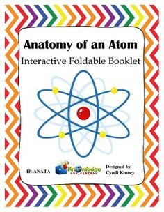 18 Best Science - Interactive Foldables images | Booklet