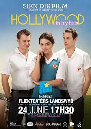 Image result for hollywood in my huis