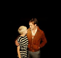 Michelle Williams & Ryan Gosling (should actually be a couple)
