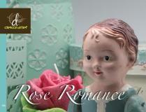 Dekoratief - <p>Rose Romance</p>