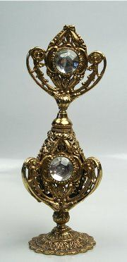 Antique Perfume Bottle.......
