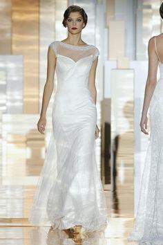 Los 20 vestidos más bonitos de la Barcelona Bridal Week