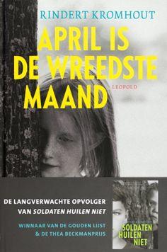 April is de wreedste maand - Rindert Kromhout