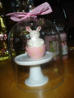 easter kitchen display Kitchen Display, Snow Globes, Easter, Decorations, Home Decor, Decoration Home, Room Decor, Easter Activities, Dekoration