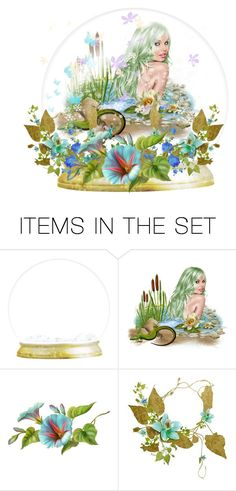 """""""Hello Sugar"""" by jeannierose ❤ liked on Polyvore featuring art"""