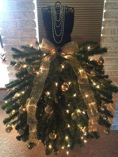 CAROL ANN Bianchis dress