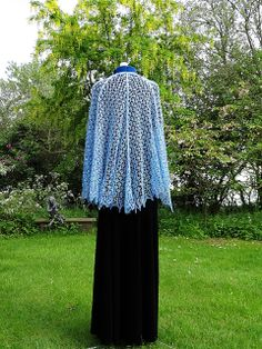 Ravelry: cookknitwine's Let the Rivers run