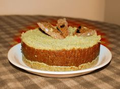 Vegan Cake, Raw Vegan, Raw Food Recipes, Vanilla Cake, Cheesecake, Deserts, Sweets, Health, Guilty Pleasure