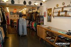 The Best Vintage Shopping In Buenos Aires