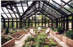 unique greenhouses | Turnkey custom greenhouses & luxury greenhouses | Greenhouse Megastore