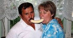 """40 Awkward Couple Photos to Celebrate Love in All Sizes And Shapes. (#6 is Epic) <a href=""""http://www.likazing.com/awkward-couple-photos/"""" rel=""""nofollow"""" target=""""_blank"""">www.likazing.com/...</a>"""