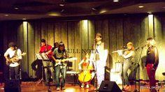 Una concurrida audiencia se presentó en el prestigioso sala de eventos del Centro Cultural Eladio Aleman Sucre (CCEAS) del Diario El Carabobeño, a presenciar lo que fue una impecable interpretación de buena música.