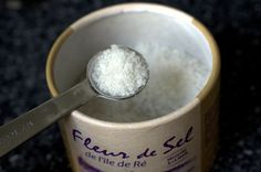 Have you ever used Kosher salt in a recipe and found the end result to be like a salt lick and you couldn't imagine how on earth a recipe tester could have not noticed how horribly, horribly …