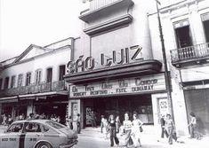 Cinema São Luiz - Catete - RJ