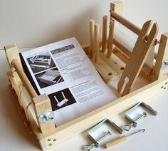 Weaving Loom, I would like this little loom